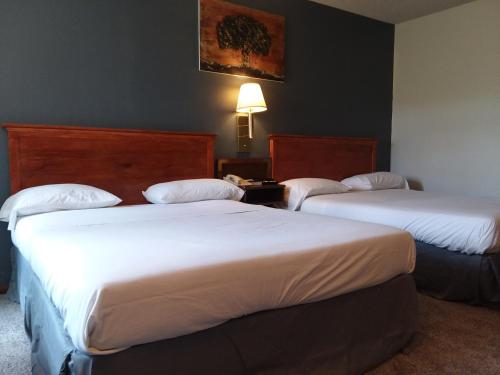 Americas Best Value Inn Laramie - Hotel