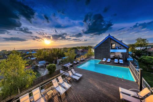 . Delta Boutique & Carmen Silva Resort