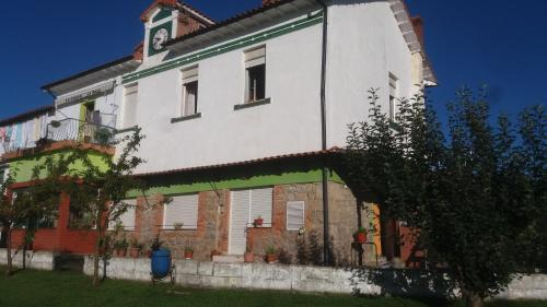 Accommodation in Udías