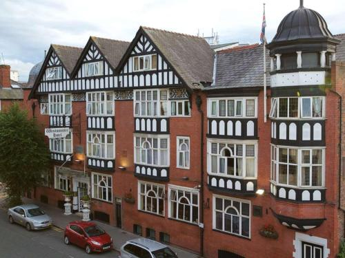 Chester Station Hotel, Sure Hotel Collection By Best Western, Chester