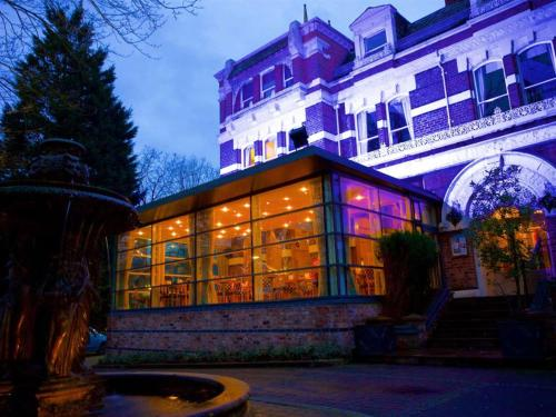 Liverpool Sefton Park; Sure Hotel Collection by Best Western