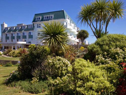 Bournemouth East Cliff Hotel, Sure Hotel Collection By Bw