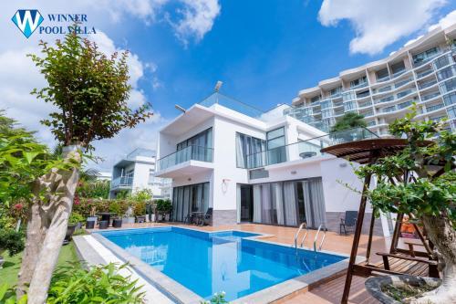 . Seaside Winner Pool Villa