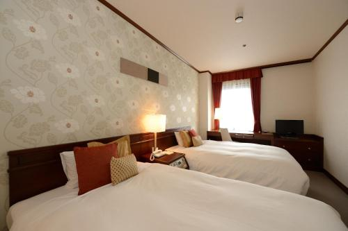 Hotel Fujita Nara