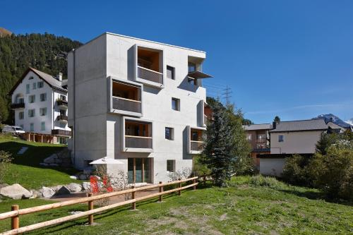 Alpine Lodge Chesa Plattner - Accommodation - Pontresina