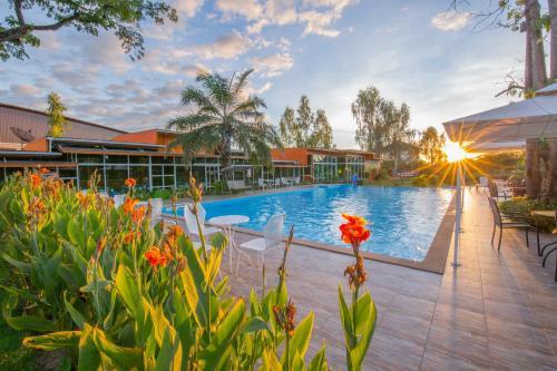 . Baan Suan Khun Ta and Golf Resort