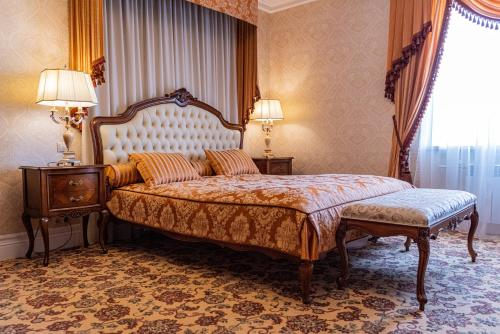 . Hotel Agidel