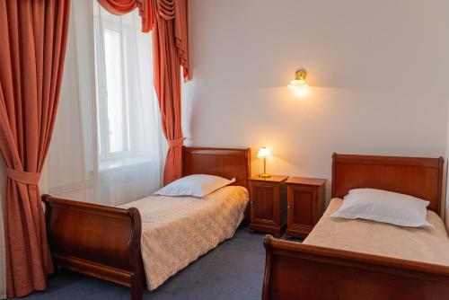 Hotel Agidel, Ufimskiy rayon