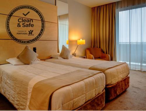 Vip Executive Azores Hotel - Photo 5 of 50