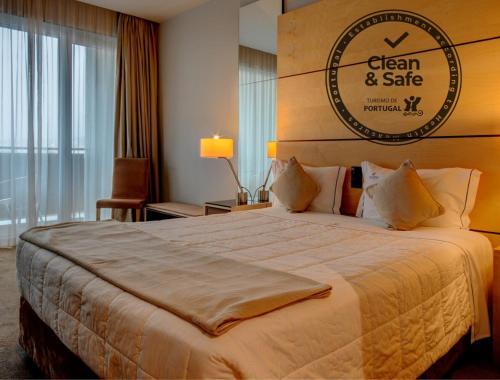 Vip Executive Azores Hotel - Photo 4 of 50