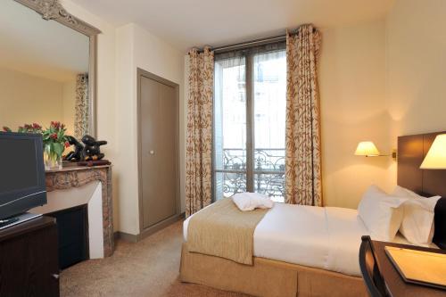 Hôtel Vaneau Saint Germain photo 18