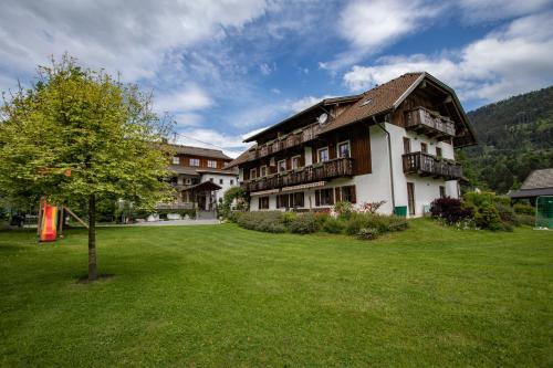 Schullerhof - Nassfeld Hermagor