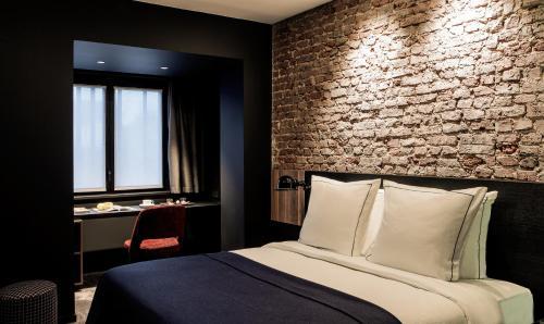 Hotel Louvre Lens - Esprit de France