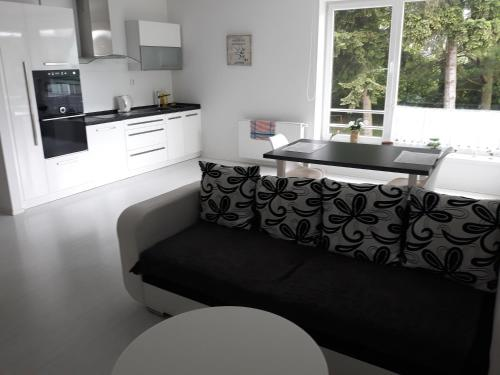 Beautiful and Cosy Apartment in City Center - Accommodation - Martin
