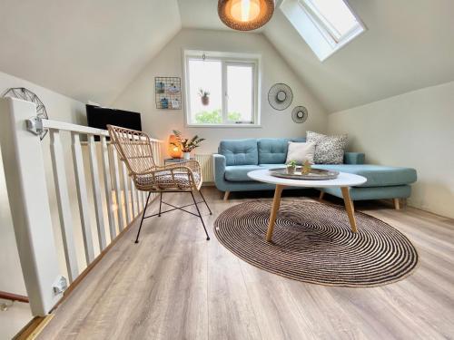 Zandvoort Central Apartment, Pension in Zandvoort