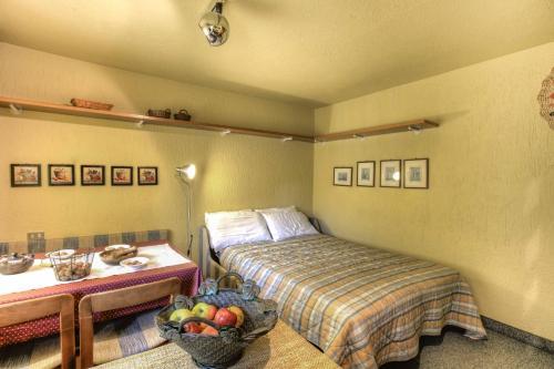 Appartamenti Cllapey - Apartment - La Thuile