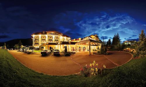 Majestic Hotel & Spa Bruneck/Reischach