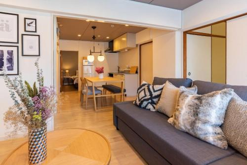 Mansion Hashimoto - Vacation STAY 7766