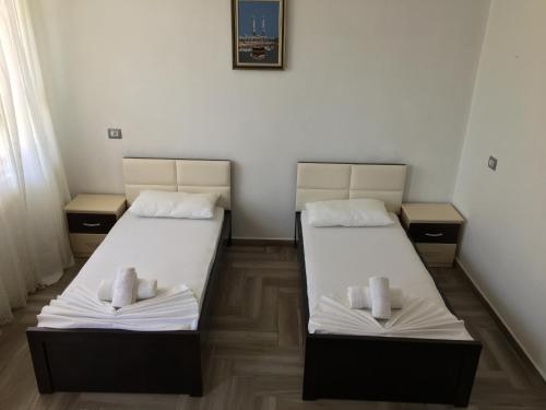 Kreshnik Apartments 1
