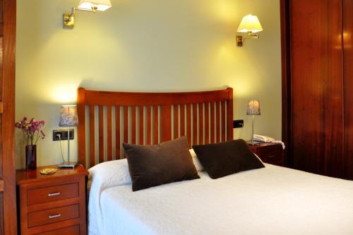 Habitación Doble Hotel Puerta Del Oriente 47
