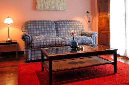 Triple Room with View Hotel Puerta Del Oriente 57