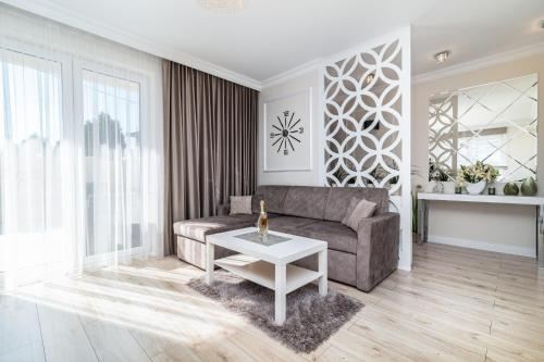 . Apartamenty Relax