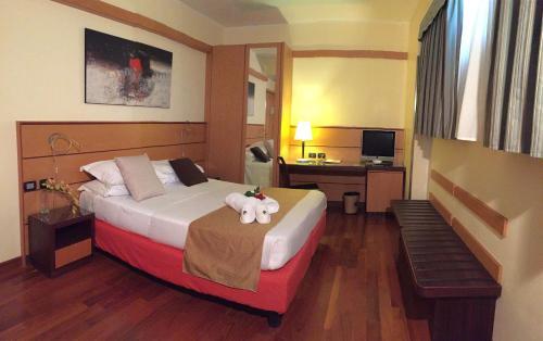 __{offers.Best_flights}__ Best Western Hotel Dei Cavalieri