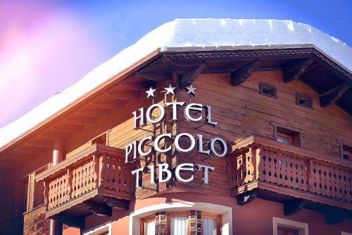 Hotel Piccolo Tibet Livigno