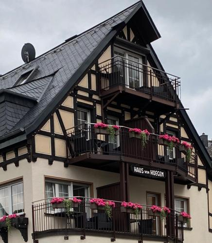 . Haus von Hoegen