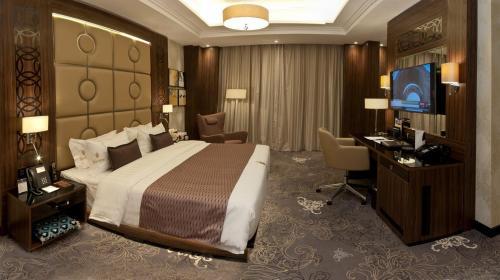 الدار جدة فندق البيضاء