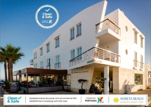 . Mareta Beach - Boutique Bed & Breakfast