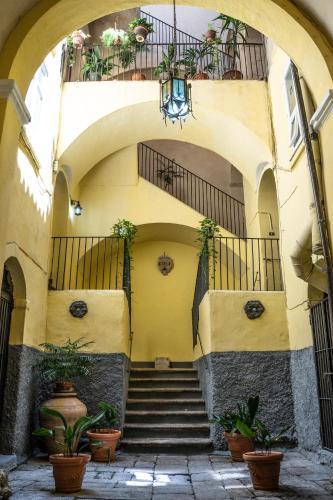 . Palazzo Tranfo Al Duomo Accommodation