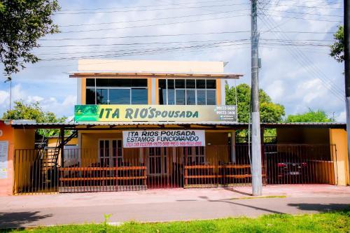 ITARIO\'S POUSADA
