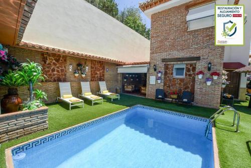 . Apartamentos Turísticos Tronca Luxury