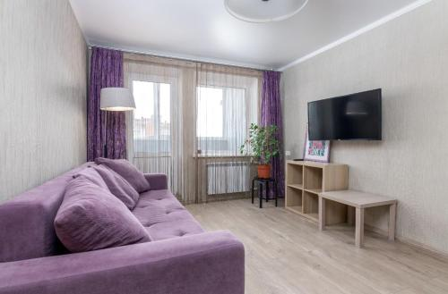 . Apartment on Pervomayskaya 45