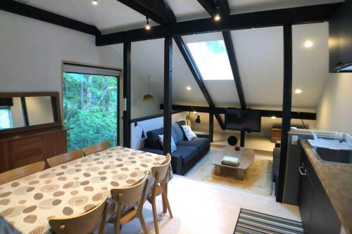Hakuba Cottage Karamatsu