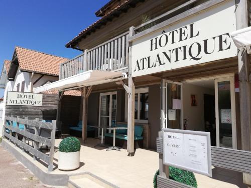 . Hotel Atlantique