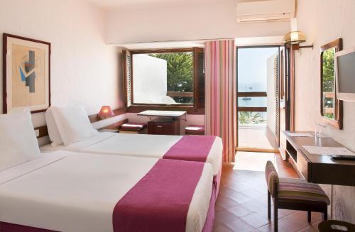 Hotel Do Mar - Photo 4 of 69