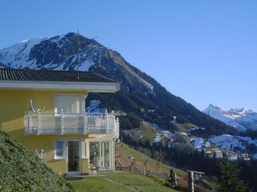 Sonnegg - Hotel - Fontanella