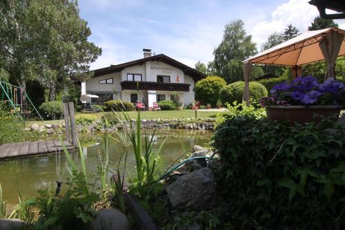 Wessely Appartements am Golfplatz Innsbruck - Igls