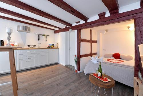 La stub de la Petite Venise - Location saisonnière - Colmar