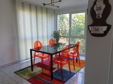 Appartement FOCH à COLMAR - Location saisonnière - Colmar