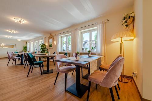 Hotel Neudeck - Oberstaufen