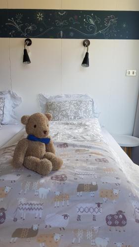 Mora guesthouse, Vesturbyggð