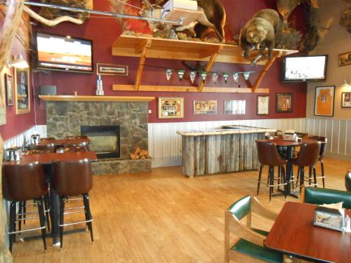 Ninepipes Lodge - Charlo, MT 59824