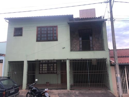 HOSTEL DO PAPAI 2