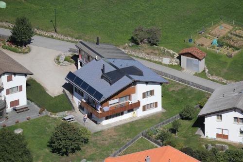 Casa Sper Gassa - Apartment - Disentis