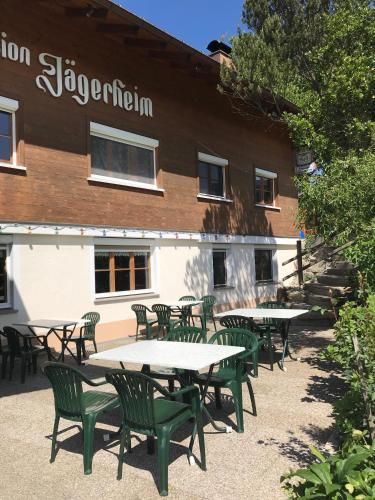 Pension Jägerheim - Krumbach
