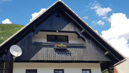 Planšar Rooms & Apartments - Accommodation - Bohinj