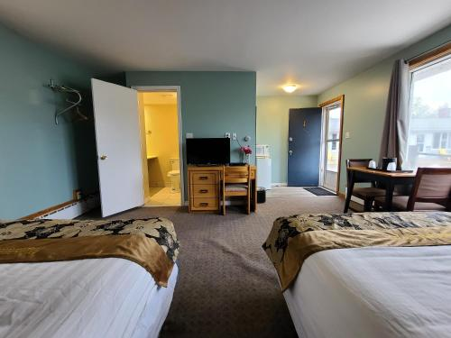 Highland Motel - North Sydney, NS B2A 3N8